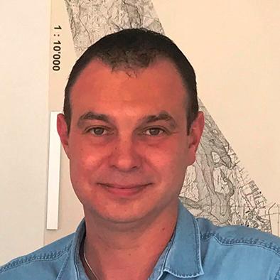 Alexander Schwendener